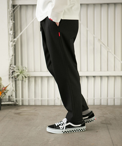 【SAY】4WAY STRETCH PANTS