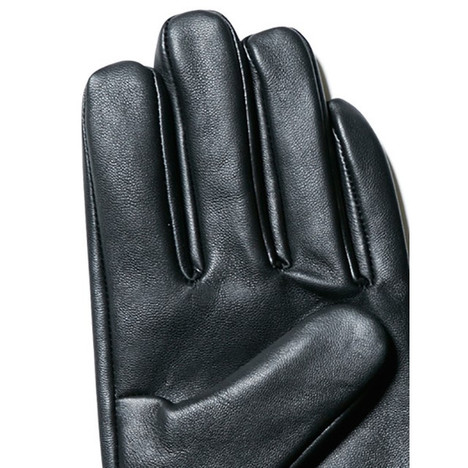 【CLUCT】LEATHER GLOVE