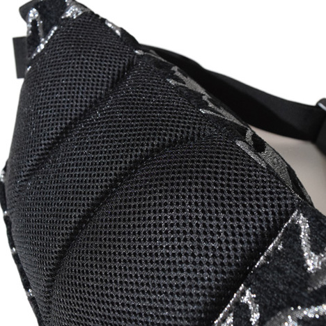 【ALDIES】Gobelin Waist Bag