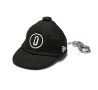 【JAM HOME MADE】×NEW ERA J MARK LOGO CAP KEYHOLDER
