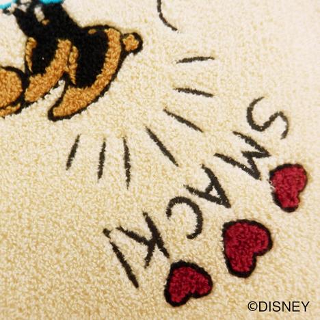 【ACCOMMODE×DISNEY】ディズニー/サガラビッグポーチ
