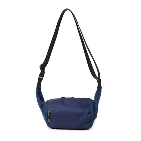 【GO HEMP】ASAGARA SHOULDER BAG