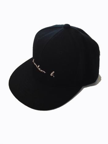 【NO TARGET ORIGINAL】harlem b BB CAP