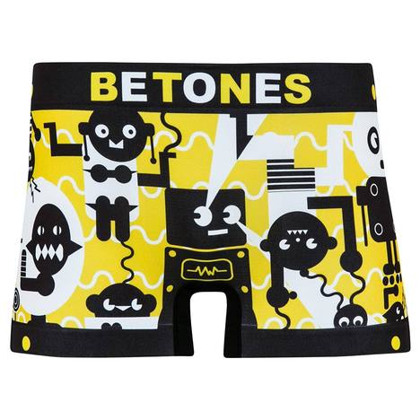 【BETONES】ROBO