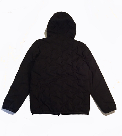 【LiSS】SEAMLESS QUILTING BLOUSON