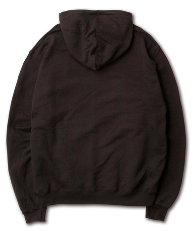 "【SAY】PARKA ""FELT-S""(BLACK)"