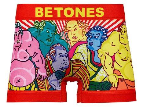 【BETONES】SUMOU
