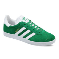 【adidas ORIGINALS】GAZELLE(GREEN)