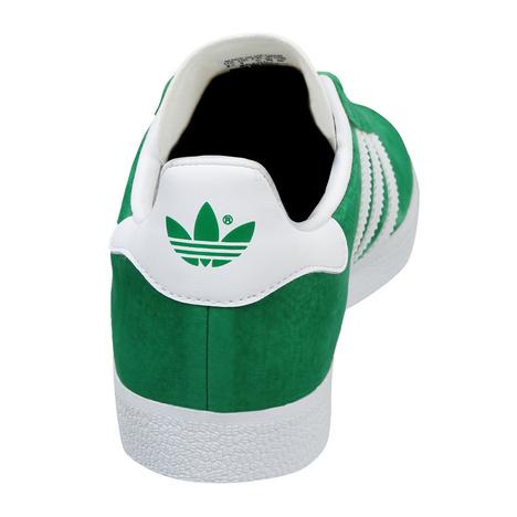 【adidas ORIGINALS】GAZELLE(GREEN)
