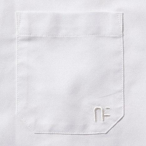 【narifuri】コンシールB.D.シャツ