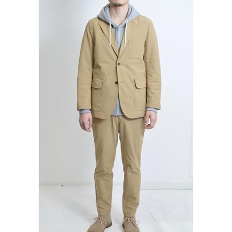 【SONTAKU】テックジャケット2.0 TORAY EVALET