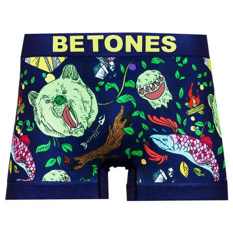 【BETONES】HELLO