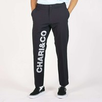 【CHARI&CO】CONFORT PANTS