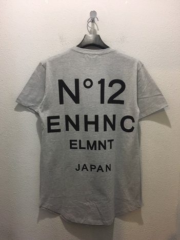 【ENHANCE ELEMENT】 NO.12 T