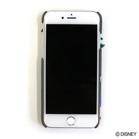 【ACCOMMODE×DISNEY】スノーホワイト/デコレートiPhoneケース