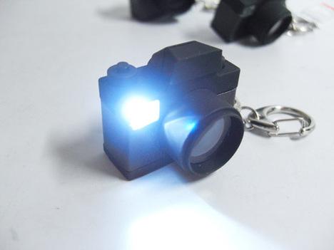 """【KIKKERLAND】Noisy Key Light """"Camera"""""""