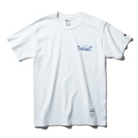 【CLUCT】CHAMPION S/S TEE JOYTOWN