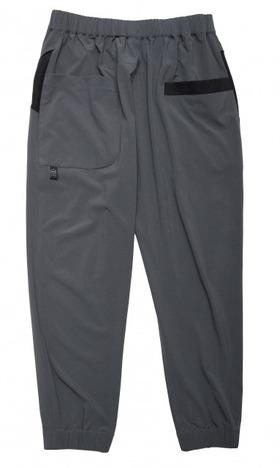 【quolt】HYKE PANTS