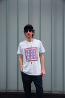 【quolt】TENTH TEE