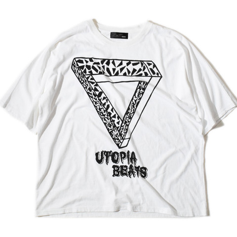 【ALDIES】Utopia Beats Big T