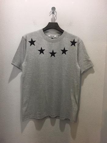 【SR'ES×NO TARGET】FIVE STAR TEE