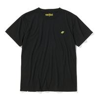 【narifuri】ペダル刺繍ドライTシャツ