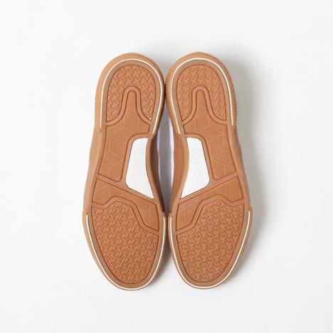 【SLACK FOOTWEAR】ORDINA (WHITE/GUM)