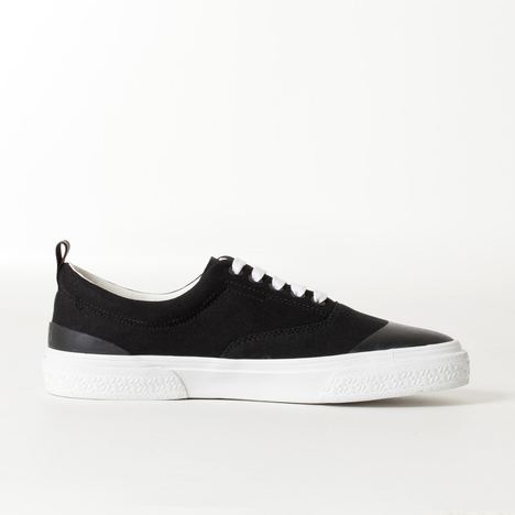 【SLACK FOOTWEAR】ORDINA (BLACK/WHITE)
