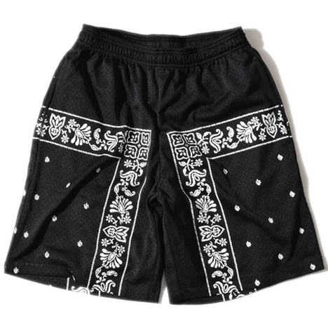 【ALDIES】Mesh Short PT