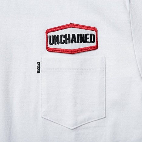 【CLUCT】UNCHAINED