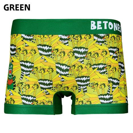 【BETONES】GODZILLA GREEN「ゴジラ VS キングギドラ」