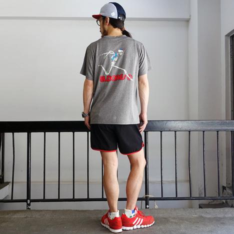 【ELDORESO】Born Runman T