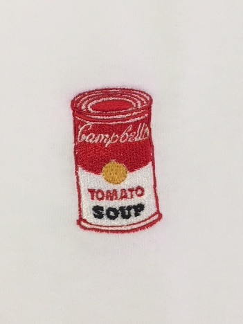 【NO TARGET ORIGINAL】CAMPBELL L/S TEE