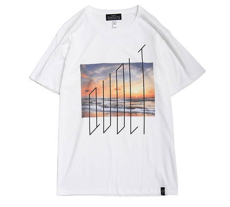 【quolt】VIBES TEE
