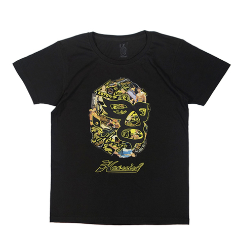 【HAOMING×天龍源一郎】ICON MASK TShirt
