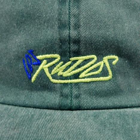 【HAOMING】LOS RUDOS CAP