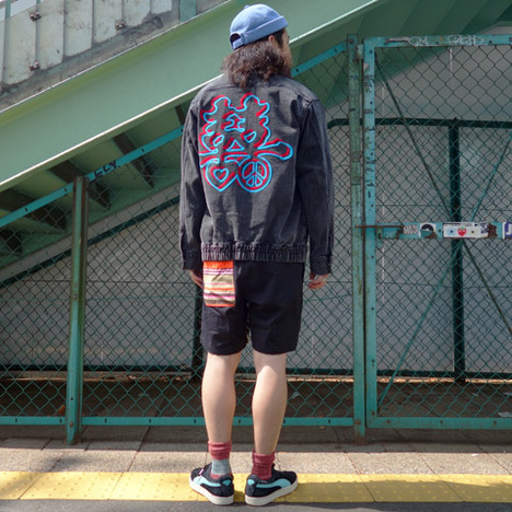 【ALDIES】Climbing Short PT
