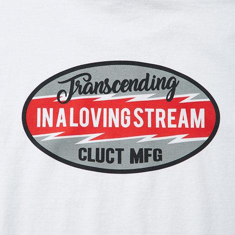 【CLUCT】LOVING STREAM