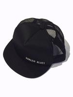 【NO TARGET ORIGINAL】MINI LOGO MESH CAP