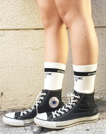 【Aquvii】IN-OUT SOX