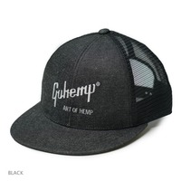 "【GO HEMP】""ART OF HEMP"" MESH CAP"