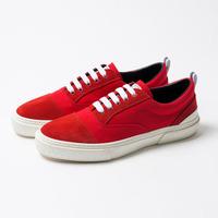 【SLACK FOOTWEAR】RECENT(RED/WHITE)