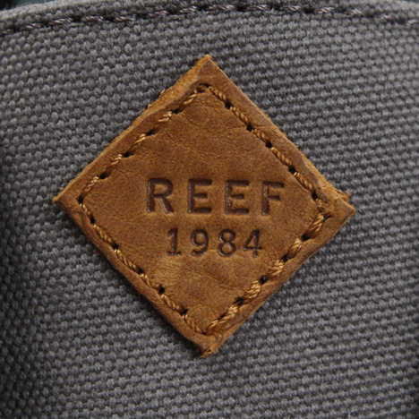 【REEF】BANYAN2(GRAY)