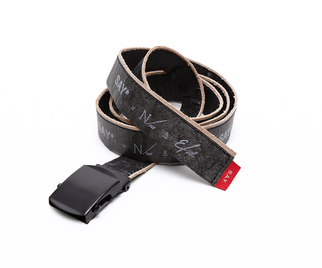 【SALE30%OFF★SAY】TYVEK BELT