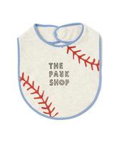 【THE PARK SHOP】 BASEBALL BIB