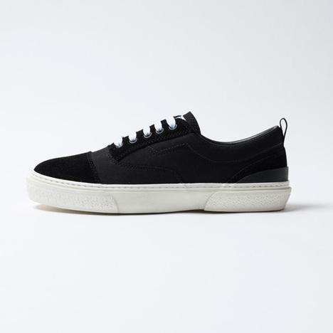 【SLACK FOOTWEAR】RECENT(BLACK/WHITE)