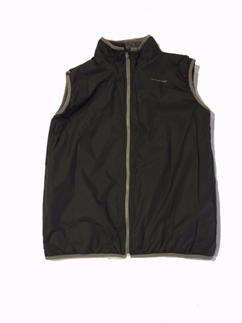 【THE PARK SHOP】RESERCH VEST