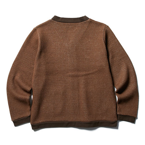 【SALE30%OFF★CLUCT】ORIGINAL WOOL CARDIGAN
