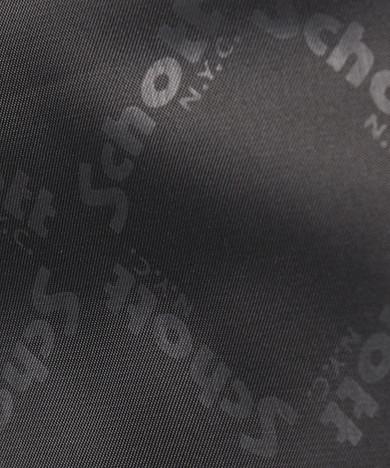 【SCHOTT】SNORKEL DOWN PARKA / BLACK