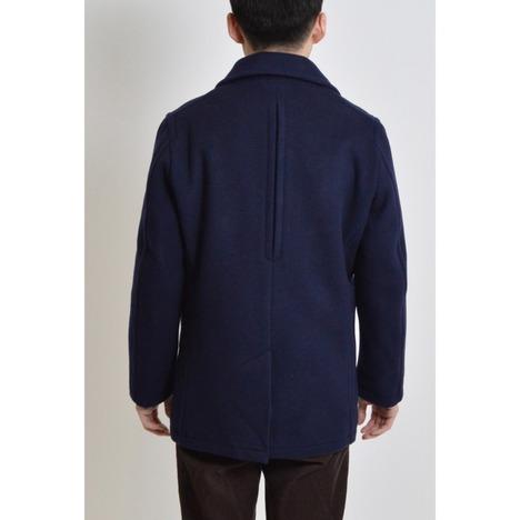 【SONTAKU】ヴィクトリアンラムPコート